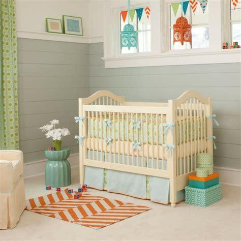 deco mur chambre bebe d 233 co mur chambre b 233 b 233 50 id 233 es charmantes