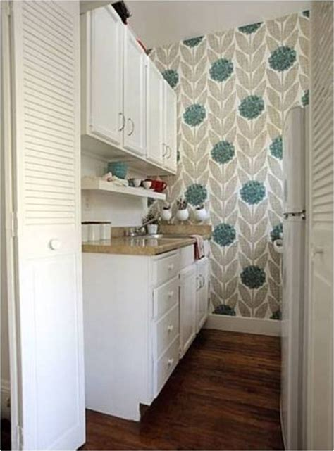 removable wallpaper for renters solutions for renters kitchens centsational girl
