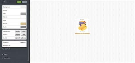 theme tumblr redirect redirect page on tumblr