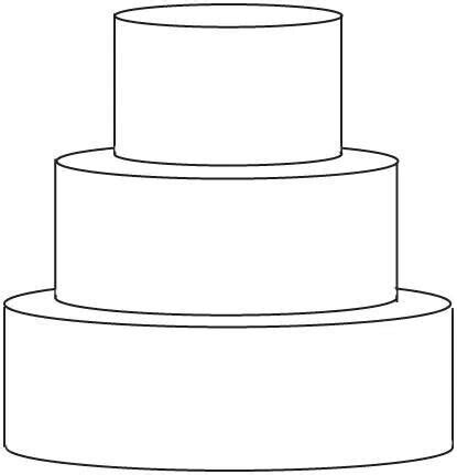 3 tier cake card template 3 tier design templates chang e 3