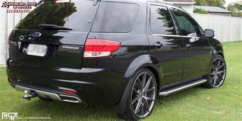 17 inch ford explorer rims ford explorer niche misano m116 wheels anthracite
