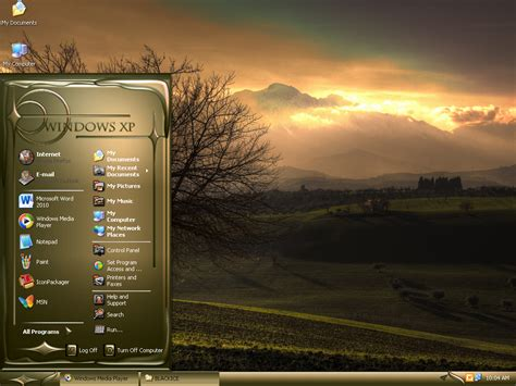 pc new themes free download xp windows xp themes free download