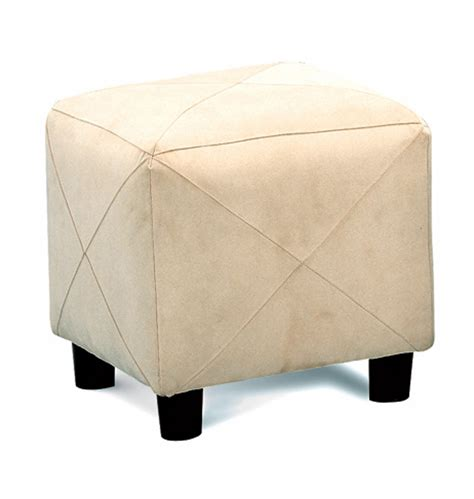 Cube Coffee Table Set Cubes Collection 700026 Coffee Table Set With Ottomans