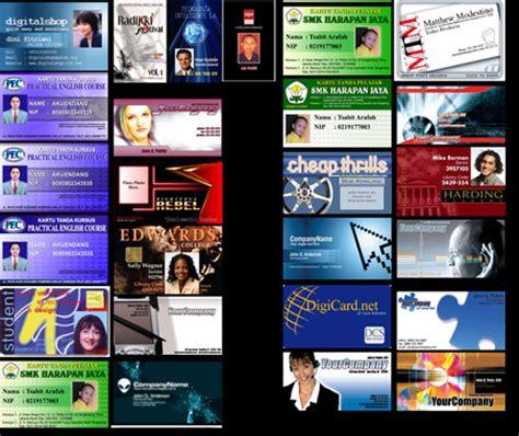 design id card unik contoh design id card joy studio design gallery best