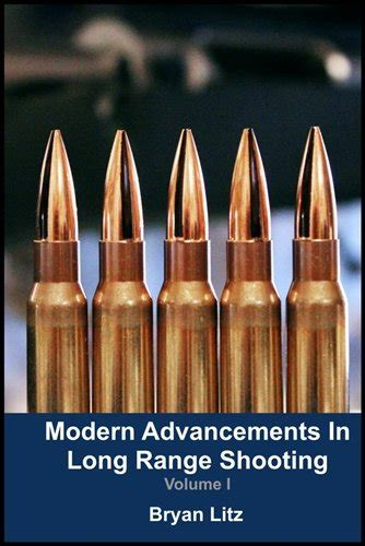 precision range shooting and v2 fundamentals ballistics and reading the wind books modern advancements in range shooting toolfanatic