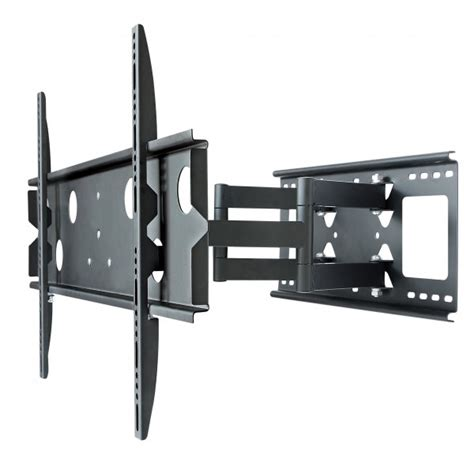 best 42 80 quot tv full motion wall mount
