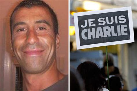 paris policeman s brother islam is a religion of brother of muslim policeman killed by charlie hebdo gunmen