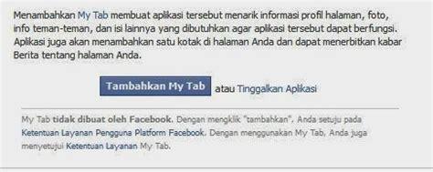membuat facebook rahasia rahasia membuat landing page di facebook untuk pemula