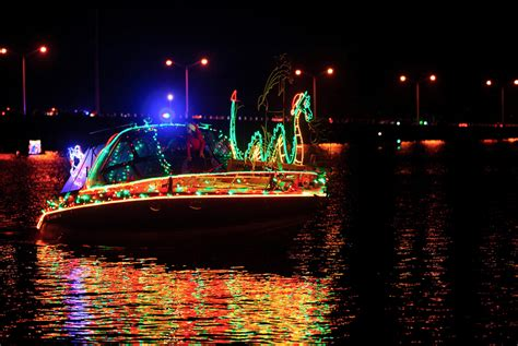 monterey parade of lights boats 904 happy hour article boat parade in julington creek