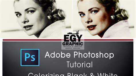 tutorial photoshop black and white photoshop tutorial colorize black and white photos in