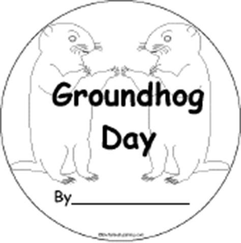 groundhog day meaning dictionary picture dictionary of hibernating animal 綷