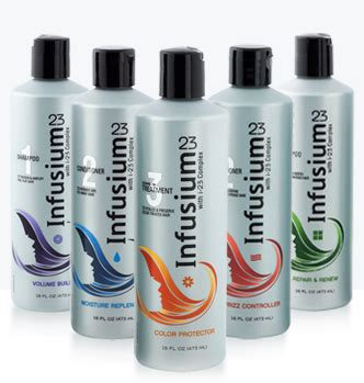 infusium 23 shoo and conditioner for bleached hair free infusium23 shoo or conditioners at shoprite living