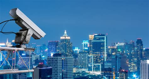 CCTV Video Monitoring & Surveillance in Mississauga   P2P12