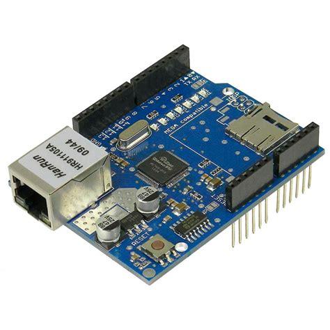 Ethernet Shield Arduino arduino shield ethernet w5100