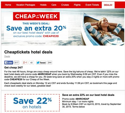 cheaptickets    coupon code hrcheap mighty
