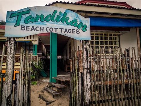 Tandikan Cottages El Nido by Tandikan Cottages Picture Of Tandikan