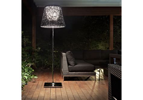 Flos Outdoor Lighting Ktribe F3 Outdoor Floor L Flos Milia Shop