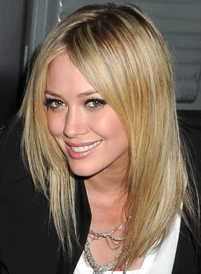 hairstyles for medium length straight hairs 2014 top hairstyle
