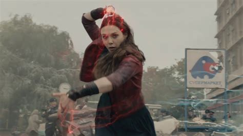 quicksilver movie tricks indistinguishable avengers age of ultron film review