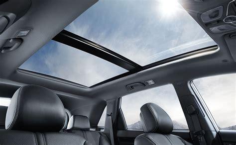 Kia Panoramic Sunroof 2015 Kia Sorento Crossover Suv The Available Panoramic