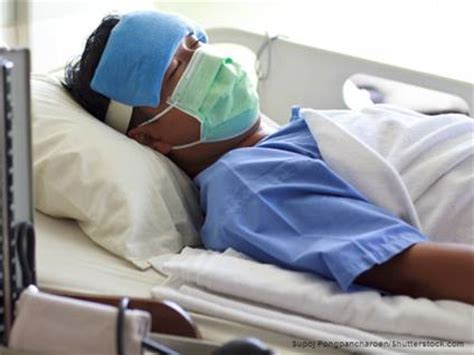 Sick Bed by 7 Things You Need To About Ebola By Genice Phillips L