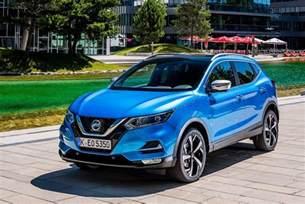 Nissan Qashqai 2018 Nissan Qashqai Revealed In Specification