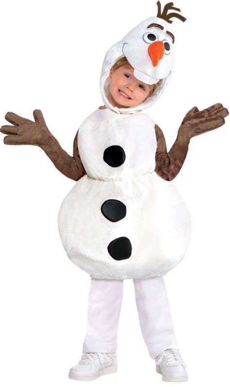 olaf costume toddler olaf costume frozen