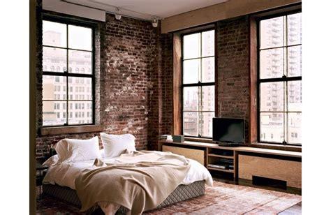 chambre loft d 233 co chambre style loft