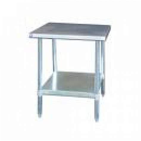 24 Quot Stainless Steel Rolling Prep Table Allsold Ca Buy