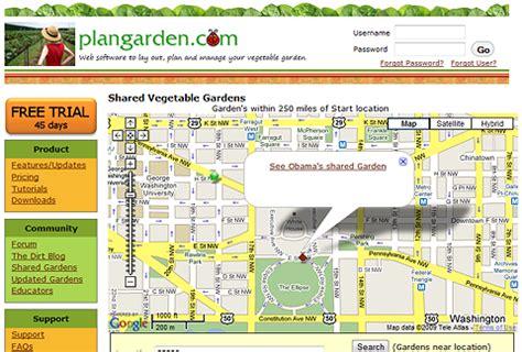 white house vegetable garden recreate the obama white house vegetable garden online