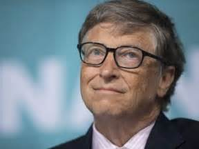 the new captain planet bill gates starts 1b fund on