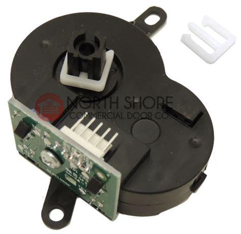 Garage Door Opener Remote Module Liftmaster 41a7114 7 Garage Door Opener Travel Module