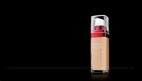 Bedak Revlon Age Defying age defying firming lifting makeup revlon