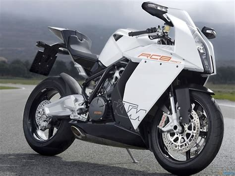 Ktm Rc8 Price India Ktm 1190 Rc8 R Review Price Feature Specification