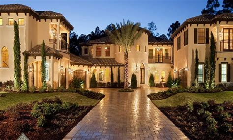 Florida Luxury Homes For Sale Luxury Real Estate Luxury Home Builders In Orlando Fl