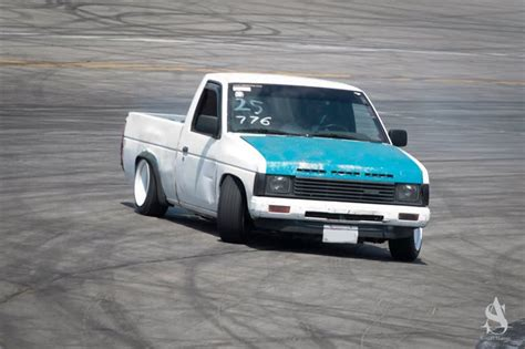 drift nissan hardbody hardbody safety stance