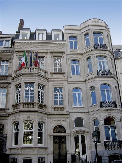 bruxelles sede dettaglio immagine bollettino ufficiale della regione