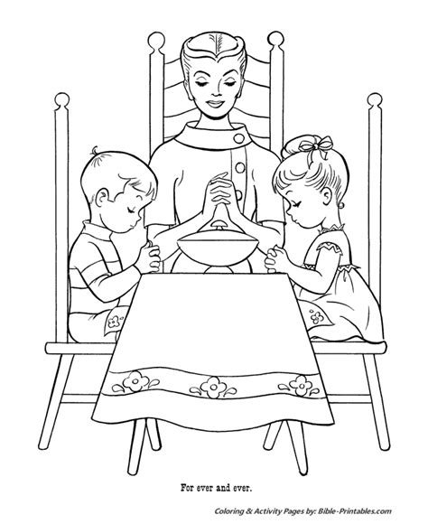 scriptures prayer coloring sheets coloring pages