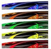 RACE CAR GRAPHICS Vinyl Decal IMCA Late Model Racing  EBay