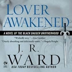 lover awakened black dagger brotherhood book 3 black dagger brotherhood series