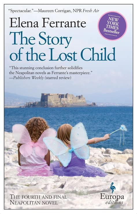 the lost child of the story of the lost child