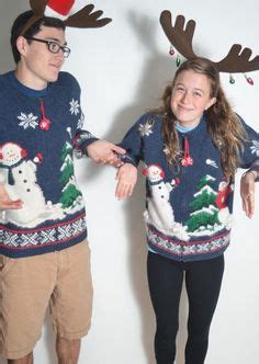 Matching Jumpers For Couples 1000 Images About Matching Sweaters On