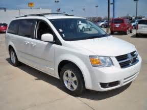 2010 Dodge Caravan 2010 Dodge Grand Caravan Best Cars Guide