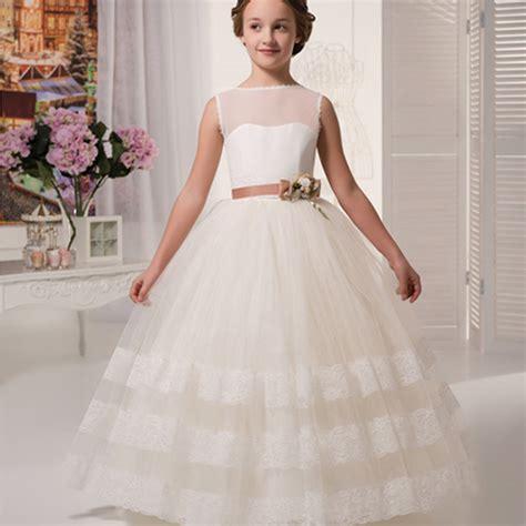 imagenes de vestidos de primera comunion para ninas vestidos de 10 vestidos de primera comuni 243 n en aliexpress vestidos