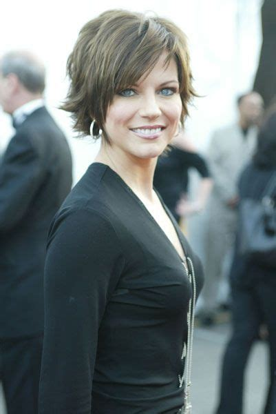 country singer with short hair 25 best ideas about martina mcbride on pinterest