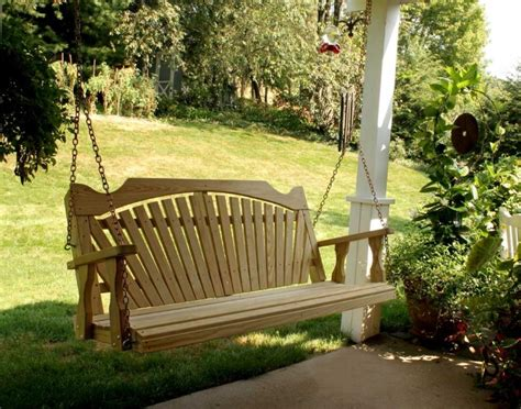 porch swing accessories porch swing set unique furniture to feel hovering
