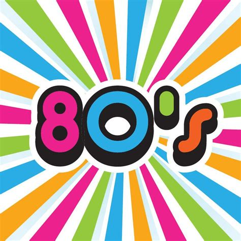 1980s colors the decade of the 1980s will forever be remembered for the
