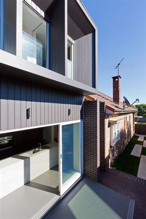 Australian Modern Architecture With A Twist G House In | australian modern architecture with a twist g house in