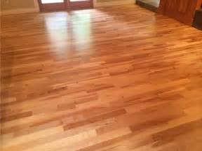 American Cherry Hardwood Flooring American Cherry Wood Flooring Floor Crafters Boulder