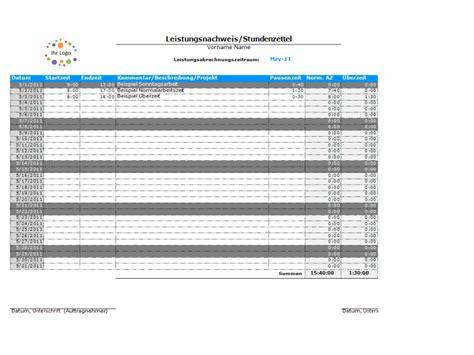 Word Vorlage Zeitplan Stundenzettel Vorlage Office Templates